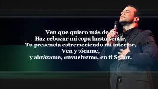 getlinkyoutube.com-Haz Llover - Jose Luis Reyes (con letras)