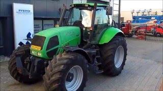 Deutz Fahr Agrotron 260 2005