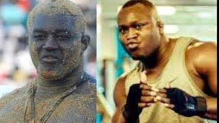 Combat Balla Gaye 2 vs Modou Lo , le pronostic des supporters et fans de la lutte sénégalaise