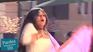 getlinkyoutube.com-Pardes Mein Hai Mera Dil 19th January 2017 EPISODE | Naina gets SHOT by BULLET