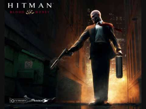 Hitman: Blood Money OST (7) Amb Zone