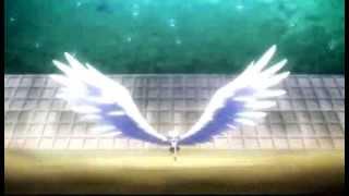 getlinkyoutube.com-Angel Beats AMV: Angel With A Shotgun- Nightcore