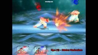 getlinkyoutube.com-Super Smash Bros. Crusade v8.4 - All final smashes