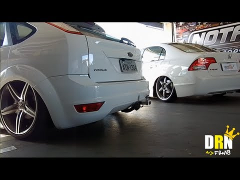 Tunados - Autódromo de Curitiba 25/08/2012 - DRN Films
