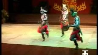 getlinkyoutube.com-Tari Papua Barat