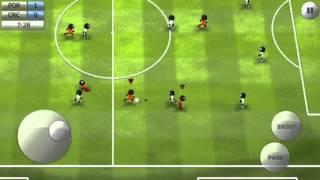 getlinkyoutube.com-[Stickman Soccer 2014] Costa Rica goal? Not even once 😂😂😂