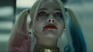 Suicide Squad - Official Comic-Con Soundtrack Remix [HD]