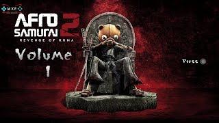 getlinkyoutube.com-Afro Samurai 2: Revenge of Kuma (Volume One) - FULL Gameplay Walkthrough [1080p 60FPS HD]