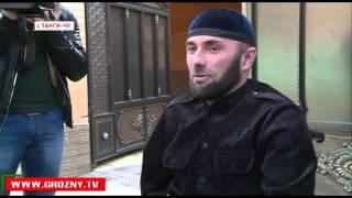 getlinkyoutube.com-Рамзан Кадыров навестил соратника  и подарил  ему «Мерседес».