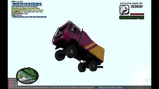 getlinkyoutube.com-GTA San Andreas Multiplayer - Stunt Time!