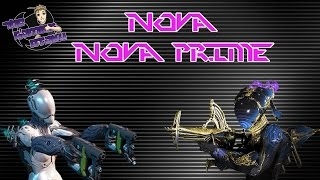 getlinkyoutube.com-Warframe Perfect Build: Nova/Nova Prime
