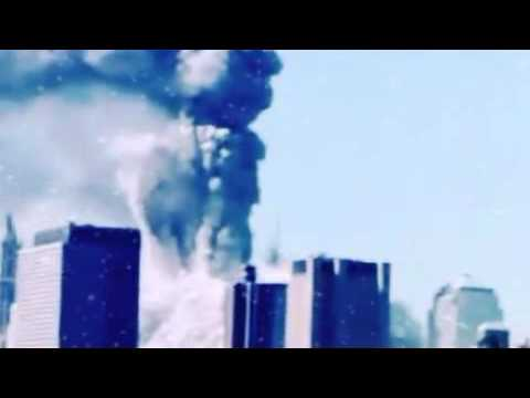 World Trade Center Attack (Max UjiZ)