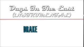 getlinkyoutube.com-DRAKE - Days In The East Instrumental