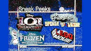 getlinkyoutube.com-Sneak Peeks Menu from Prep & Landing: Naughty vs. Nice (Fanmade)
