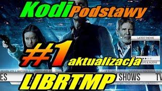 getlinkyoutube.com-Kodi [Podstawy #1] - Aktualizacja LIBRTMP - przyznanie praw administratora..
