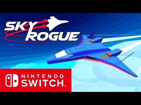 Sky Rogue (NS)  © Fractal Phase 2018   1/1