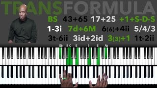getlinkyoutube.com-INSTANTLY Play Modern Chords and Transitions!!!  TransFormula System