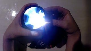 getlinkyoutube.com-Самодельный километровый фонарик