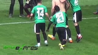 Sakaryaspor-Altay maç özeti