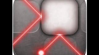 getlinkyoutube.com-Lazors Teleport Level 1-10 Answers Walkthrough