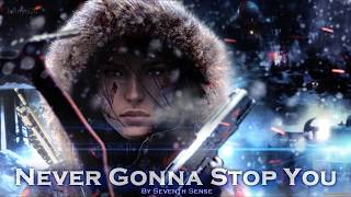 EPIC ROCK | ''Never Gonna Stop You'' by Seventh Sense