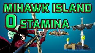 getlinkyoutube.com-Walkthrough for Global Mihawk 0 Stamina [One Piece Treasure Cruise]