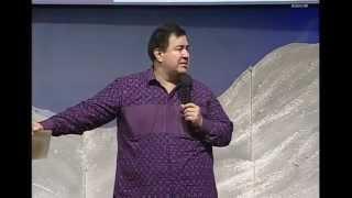 getlinkyoutube.com-Gilbert Lumoindong - Iman yang lebih baik dalam Kristus [HUT 21 GBI Nafiri Allah]