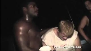 getlinkyoutube.com-FELONY FIGHTS: [Nazi Vs. Black Gangster]...(ras kass, killah priest)