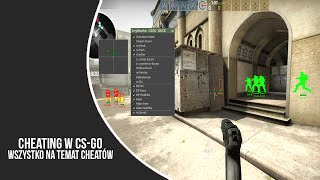 getlinkyoutube.com-[CS:GO][PL] - Cheating ! - Wszystko o cheaterach w CS:GO