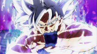 Dragon Ball Super 【AMV】