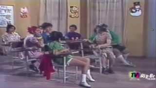Chaves Maconheiro - Putaria Na Sala De Aula ( Mais Engraçada De Todas )