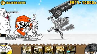 getlinkyoutube.com-The Battle Cats - Takeda Shingen
