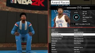 getlinkyoutube.com-NBA 2K15 MyCAREER - Attributes, Signature Styles, & Jumpshot Update + Free Agency!!