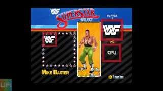 getlinkyoutube.com-WWF Legends 2.0 (N64 No Mercy Mod) - With Music