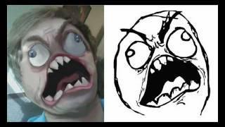 getlinkyoutube.com-Real meme face/Мемы в Реальной жизни