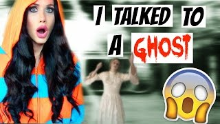 getlinkyoutube.com-I TALKED TO A GHOST | STORYTIME | COLLAB WITH JESSII VEE