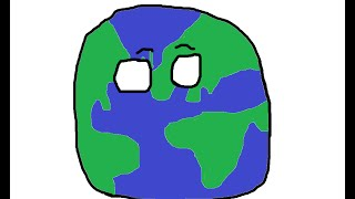 getlinkyoutube.com-polandball slovenia's series - Countries of the world