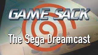 getlinkyoutube.com-The Sega Dreamcast - Review - Game Sack