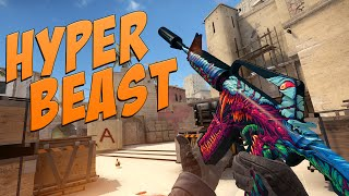 getlinkyoutube.com-CS:GO - M4A1-S | Hyper Beast Gameplay