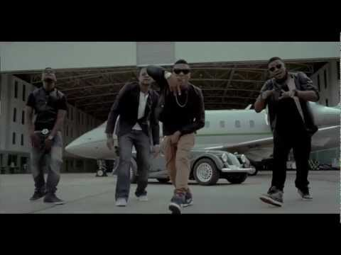 OFFICIAL Video!! E.M.E Feat. WizKid, Skales & Banky W. - Badd***EXCLUSIVE****2012***est Boy ***2012***[AFRICAX5.TV]