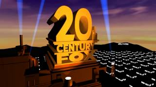 getlinkyoutube.com-20th Century Fox 1994 remake (2 versions)