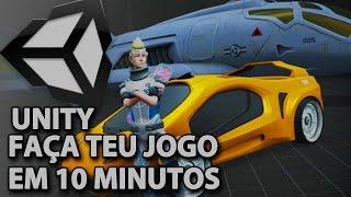 getlinkyoutube.com-Unity 5 - Faça seu jogo em 10 minutos - Tutorial Básico - #0000-b