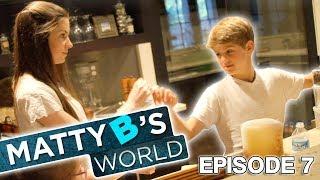 "getlinkyoutube.com-MattyBRaps | MattyB's World - Episode 7 ""The Babysitter"""
