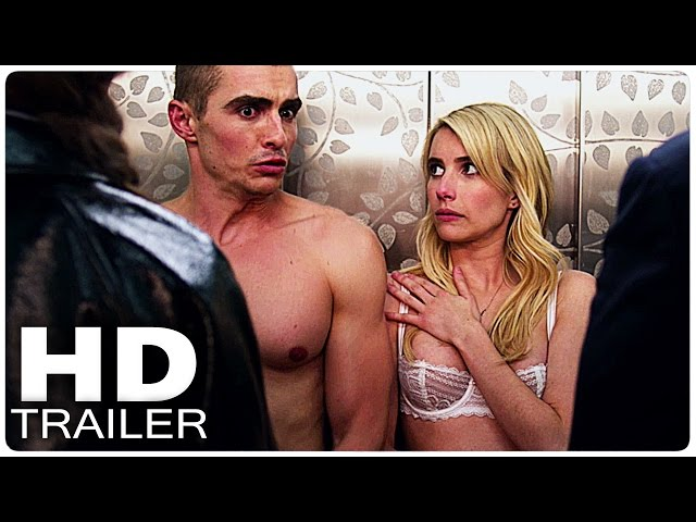 KW 22 KINO TRAILER 2016 - Deutsch