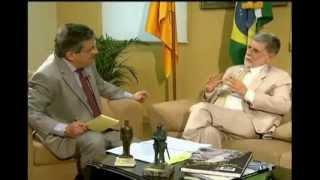 getlinkyoutube.com-Celso Amorim - Livro Branco da Defesa Nacional - Parte 2
