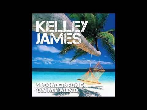 Kelley James-