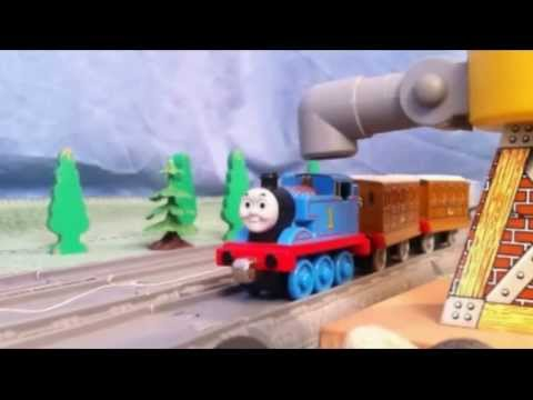 Take N Play Thomas & Friends Hero Of The Rails Remake PART 1