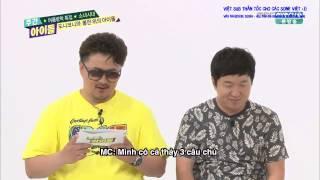 getlinkyoutube.com-[VIỆT SUB] 150826 Weekly Idol EP213 SNSD - Part 4