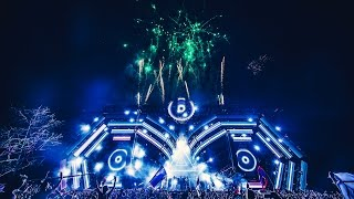 getlinkyoutube.com-Hardwell Live at Ultra Music Festival Miami 2016