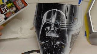 getlinkyoutube.com-Custom Star Wars Self Balancing Scooter